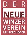 Winzerverein Lantershofen Logo